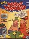 Comics - Agent 327 - Eppo Wordt Vervolgd 3