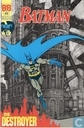 Comics - Batman - De Destroyer [II]