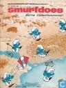 Comic Books - Ouwe kibbelaars, De - De twee smurfen