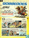 Comic Books - Robbedoes (magazine) - Robbedoes 1382