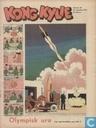 Comic Books - Kong Kylie (tijdschrift) (Deens) - 1951 nummer 48