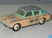 Model cars - Dinky Toys - Hillman Minx