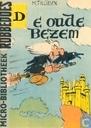 Bandes dessinées - Oude bezem, De - De oude bezem