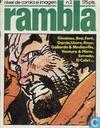 Strips - Rambla (tijdschrift) (Spaans) - Rambla