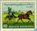 Postage Stamps - Germany, Federal Republic [DEU] - Day Stamp