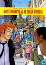 Comics - Werk en bijstand in... - Amsterdam'da is ve geçim ödenegi