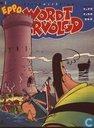 Comics - Alsjemaar Bekend Band, De - Eppo Wordt Vervolgd 5