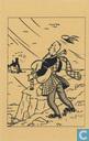 """Cartes postales - Chaland, Yves - Set van 10 postkaarten """"Lois"""""""