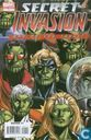 Bandes dessinées - Secret Invasion - Farewell