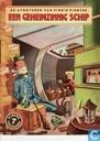 Comic Books - Pinkie Pienter - Een geheimzinnig schip