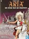 Comic Books - Aria [Weyland] - De stem van de profeet