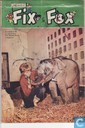Bandes dessinées - Fix en Fox (tijdschrift) - 1966 nummer  16