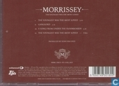 Disques vinyl et CD - Morrissey - The Youngest Was The Most Loved