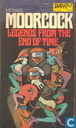 Books - DAW SF - Legends from the end of time
