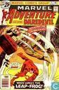 Strips - Daredevil - Marvel adventure starring Daredevil