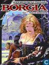 Bandes dessinées - Borgia - Macht en bloedschande