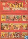Strips - Kleine Zondagsvriend (tijdschrift) - Kleine zondagsvriend 20