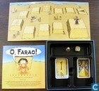 Board games - O Farao - O, Farao