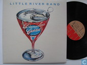 Platen en CD's - Little River Band - Diamantina cocktail
