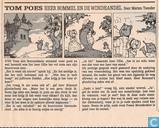 Comics - Bommel und Tom Pfiffig - Tom Poes Heer Bommel  en de windhandel