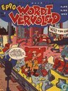 Comic Books - Alsjemaar Bekend Band, De - 1986 nummer  9