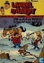 Strips - Laurel en Hardy - de plant