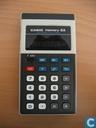 Calculators - Casio - Casio Memory 8 A