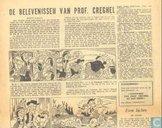 Strips - Pum Pum (tijdschrift) - 1957 nummer  19