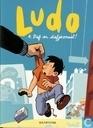 Comic Books - Ludo - Dief en diefjesmaat!
