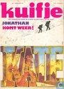 Comic Books - Kuifje (magazine) - Kuifje 34