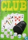 Club  (Bridge + Poker + Dobbelen)