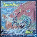 Disques vinyl et CD - Animals, The - Ark
