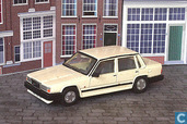 Modelauto's  - Jemmpy - Volvo 780