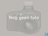 Hommage à Hergé - Gele Teken