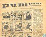 Comic Books - Pum Pum (tijdschrift) - 1957 nummer  20