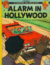 Comics - Pom en Teddy - Alarm in Hollywood