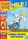 Comic Books - Suske en Wiske weekblad (tijdschrift) - 1996 nummer  7