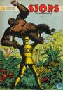 Comics - Sjors van de Rebellenclub (Illustrierte) - 1965 nummer  7