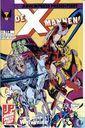 Comics - Wolverine - Broederstrijd