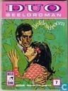 Comics - Duo Beeldroman (tijdschrift) - Liefdesdroom