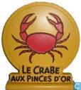 Stela / Bas-Reliefs: Le Crabe aux Pinces d'Or