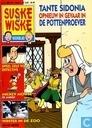Bandes dessinées - Barnabeer - Suske en Wiske weekblad 5