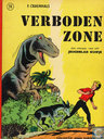 Bandes dessinées - Pom et Teddy - Verboden zone