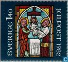 Postage Stamps - Sweden [SWE] - 140 multicolor