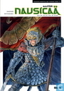 Comic Books - Nausicaä of the Valley of the Wind - Nausicaä van de vallei van de wind 3