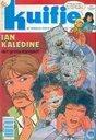 Comic Books - Mysterie - het einde van de zwarte raaf