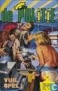 Strips - Politie, De [Byblos/Schorpioen] - Vuil spel!
