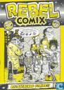 Comics - Rebel Comix (Illustrierte) - Rebel Comix 2