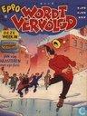 Comic Books - Alsjemaar Bekend Band, De - 1986 nummer  10
