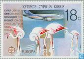 Postage Stamps - Cyprus [CYP] - Europe – Transportation and communications